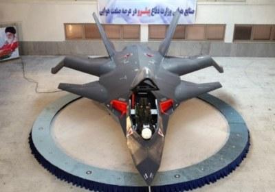 دستاوردهای هوایی ایران