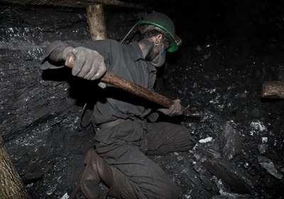 روزه، معدن، کار