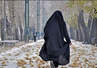 پوشش و حجاب در قبل از اسلام