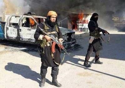 وهابیت منبع اصلی تروریسم بین المللی است