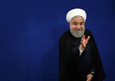 روحانی کدخدا