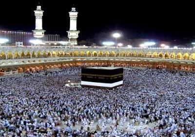 Hajj - A peregrinação