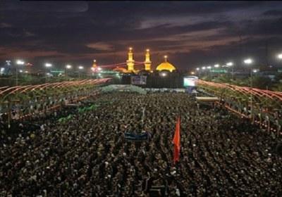 زیارت اربعین جلوهای از اقتدار شیعی