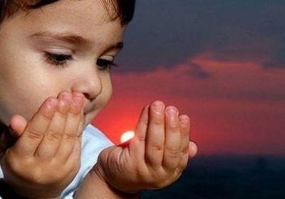کودکان و ارتباط با خدا