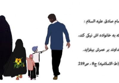 معنویت خانواده