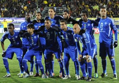 النصر هم در ایران به میدان نمیرود/ واکنش فدارسیون فوتبال عربستان