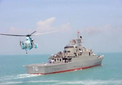 دستاوردهای نظامی ایران