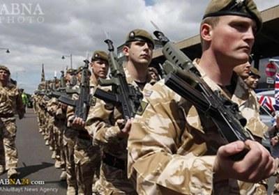 """""""ادعای انگلستان برای مبارزه با گروه تروریستی """"بوکوحرام"""