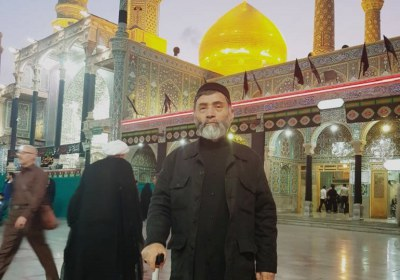 قیام الدین غازی