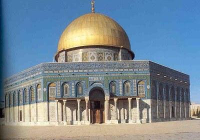 بیت المقدس در قرآن مجید