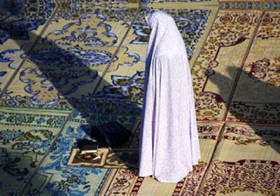 نماز زنان