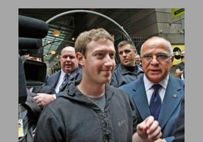 وقتی اینستاگرام غریق نجات فیس بوک می شود