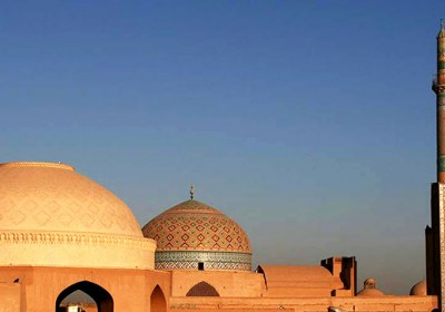 جایگاه مسجد