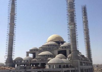 خدمات جمهوری اسلامی به حوزههای علمیه اهل سنت