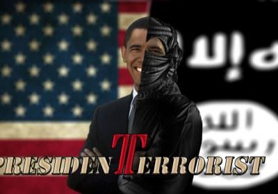 داعش مولود استکبار