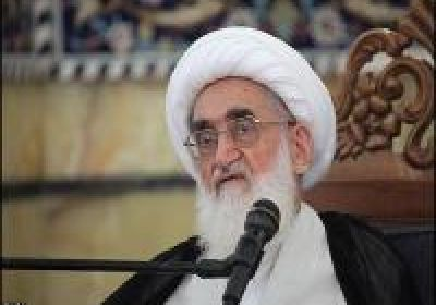 حسین نوری همدانی