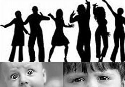 حکم نگاه به رقص دیگران