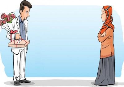 فرایند انتخاب همسر