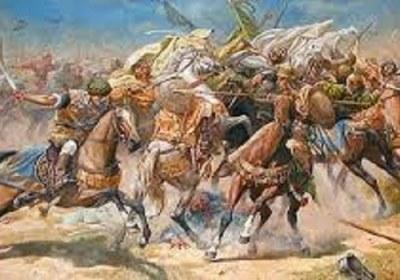 فتح ایران