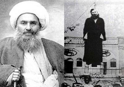 جایگاه شیخ فضل الله نوری در بیداری نهضت مشروطه