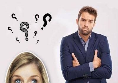 زن و شوهر,تردید به همسر,شک به همسر