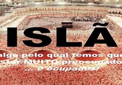 Uma Breve Introdução ao Islã