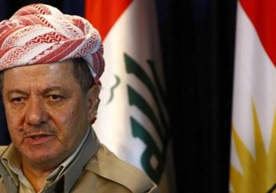 استقلال کردستان / بارزانی / تفرقه