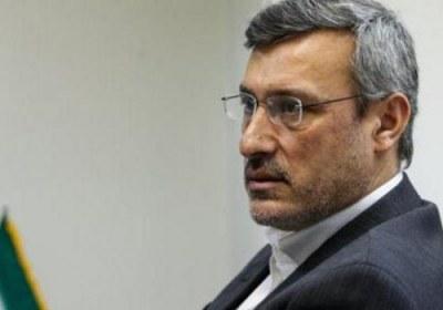 سفیر ایران در انگلیس تهدید به قتل شد