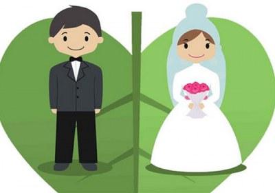 ترغیب خواستار به ازدواج