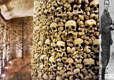 مجازت اعدام فرانسه