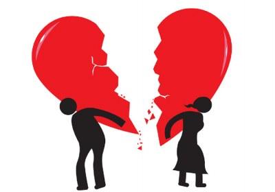 خودخواهی برای طلاق