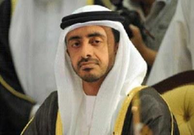 حمله شدید وزیر خارجه امارات به عربستان