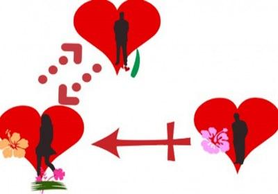 عشق مثلثی