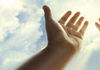 تاثیر دعا در اراده الهی