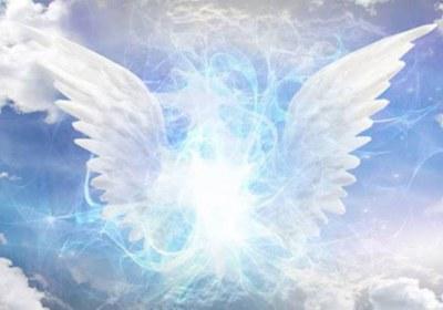 آیا فرشتگان دربان آسمان و زمین ها هستند؟