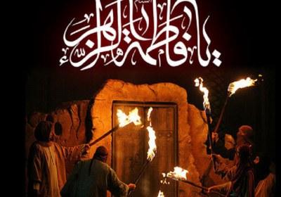 چرا حضرت علی علیه السلام از حق خود دفاع نکردند؟