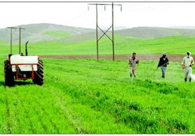 کشاورزی در قرآن
