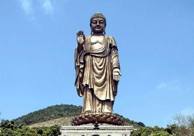 منجی بودا