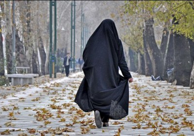 چادر، ساپورت، روسری