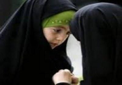 دختران و تربیت در خانواده