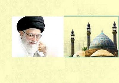 وظایفِ محوری در مساجد از دیدگاه مقام معظم رهبری