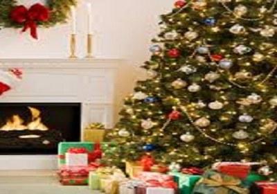 حکم جشن کریسمس