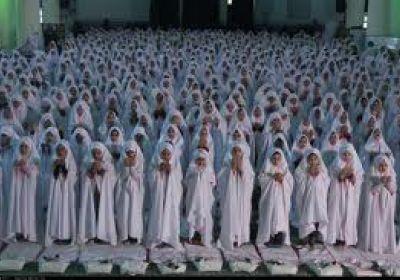 آیا در بین نماز جماعت می توان نیت فرادا کرد؟