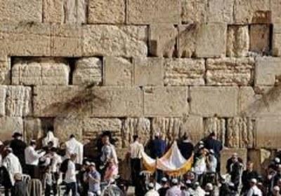 آیا میدانستید در دین یهودیت هم حج وجود داشت؟