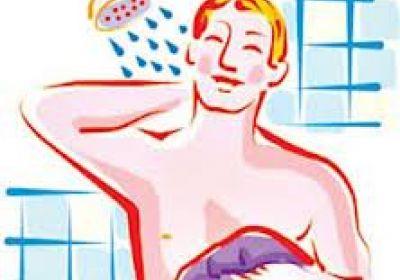 غسل جنابت فلسفه شستن بدن