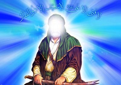شجاعت امام علی علیه السلام