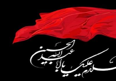 پرچم امام حسین(علیهالسلام)