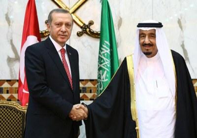 ناتوانی رژیم سعودی در برابر سوریه