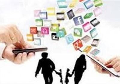 تکنولوژی و طلاق عاطفی
