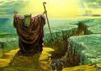 عصمت موسی (علیه السلام)